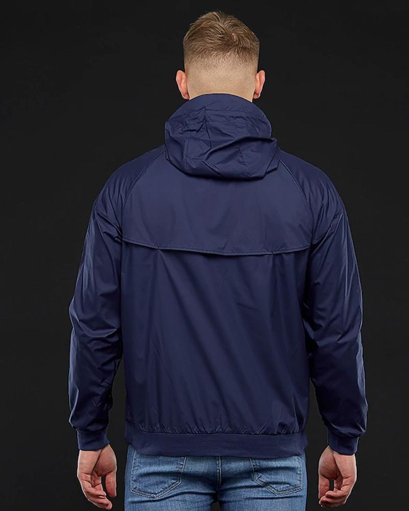 Sport Blazer Jacke Tottenham Hotspur FC Nike Sportbekleidung