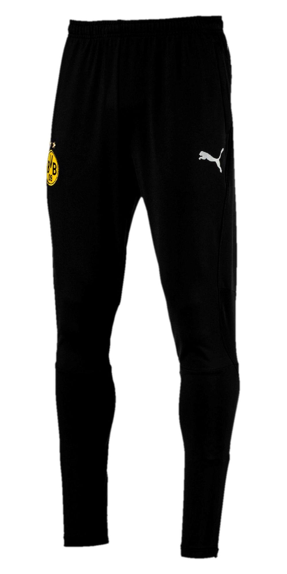 Borussia Dortmund BVB Puma Track Pants Hose 2018 19 training