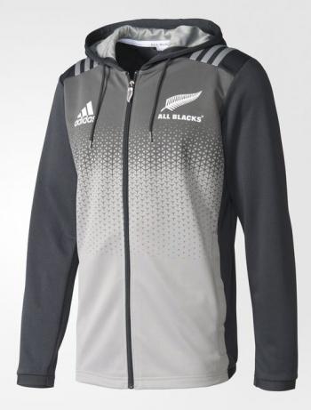 Sports et Loisirs Vêtements adidas Veste Rugby All Blacks