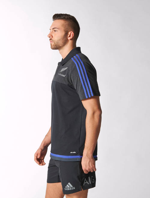 anthem all blacks new zealand adidas polo trikot herren. Black Bedroom Furniture Sets. Home Design Ideas