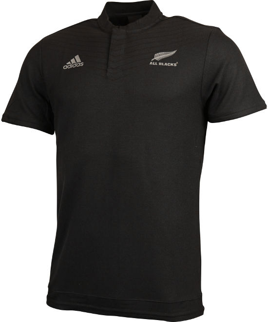 anthem all blacks new zealand adidas polo trikot shirt. Black Bedroom Furniture Sets. Home Design Ideas