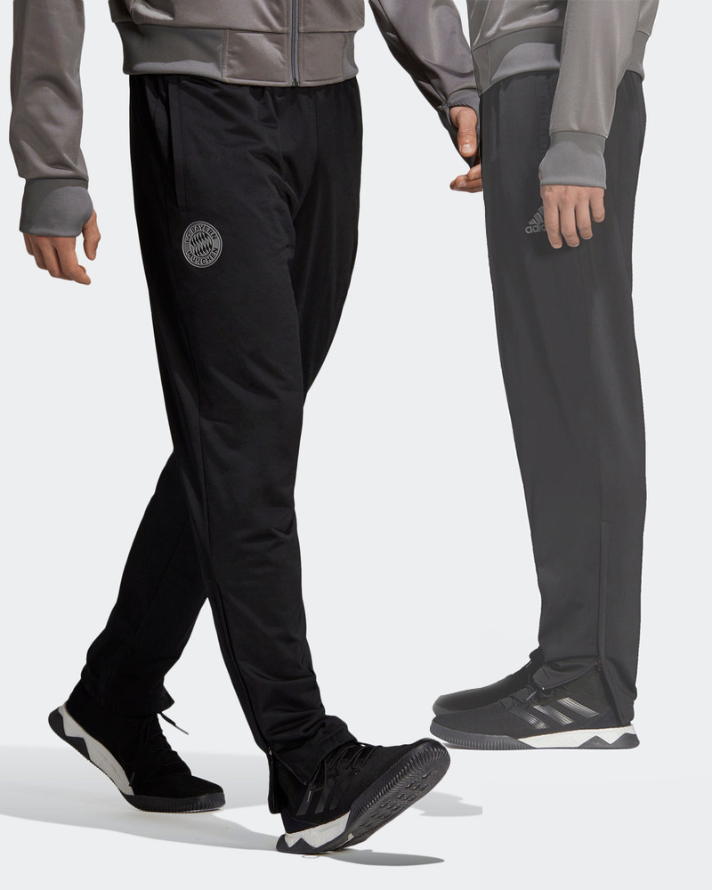pantaloni adidas bayern monaco