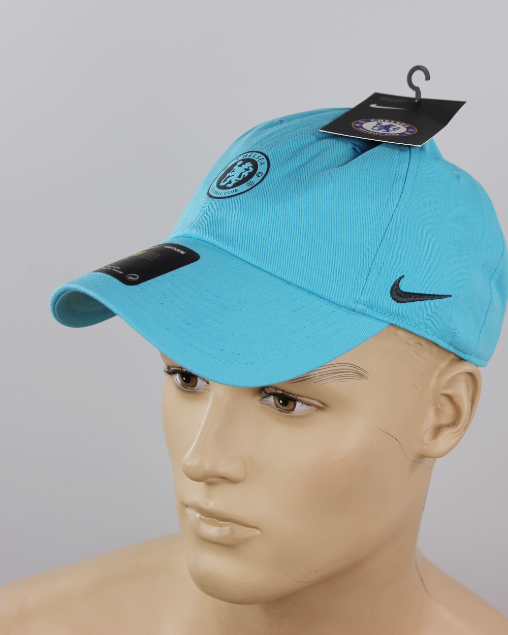 Unisex Heritage Cap: Chelsea London Fc Nike Hut Hat Cap Chapeau Heritage 86