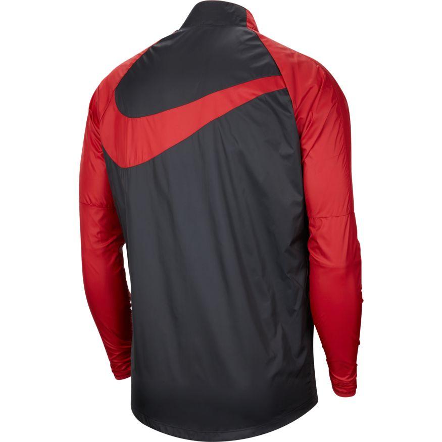 miniatuur 4 -  Galatasaray Nike Giacca vento pioggia all weather Academy AWF UOMO Rosso