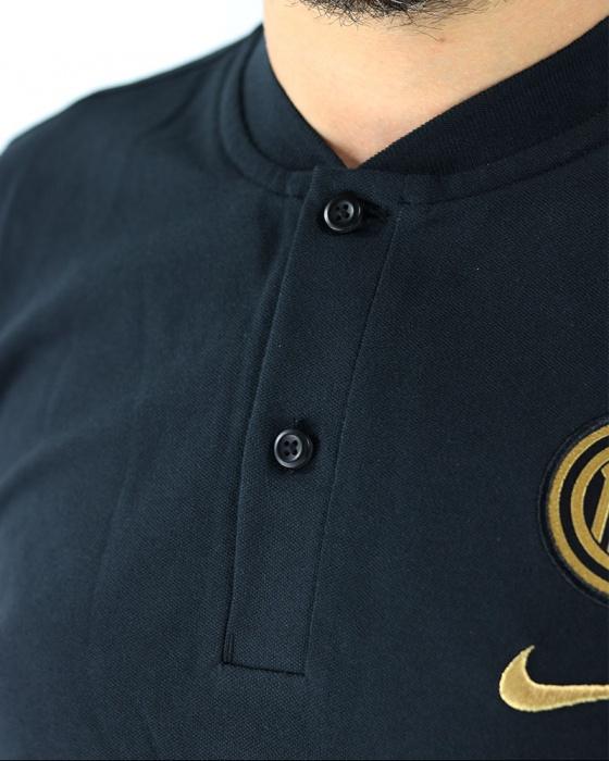 Uomo Nike Inter Polo