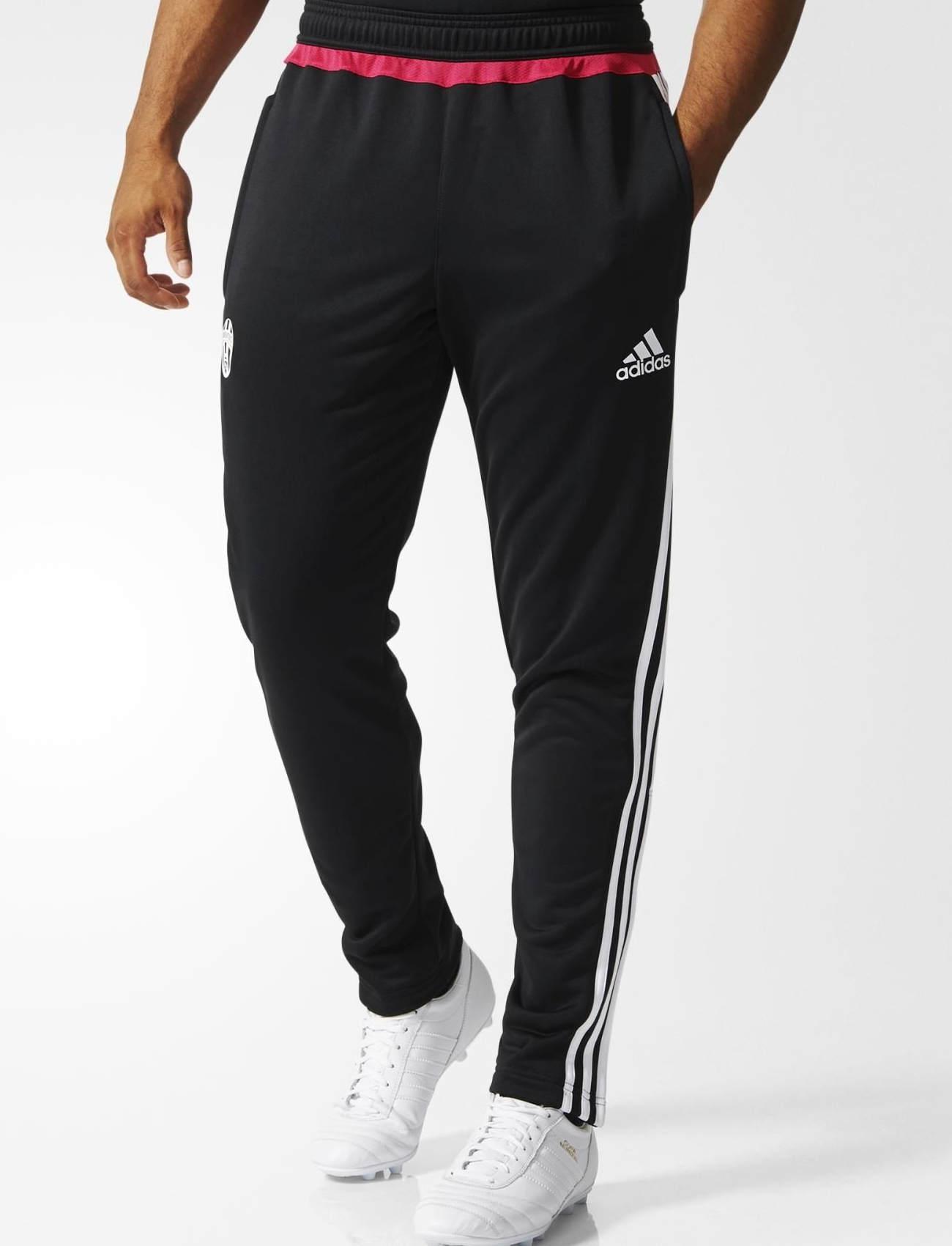 pantaloni tuta adidas