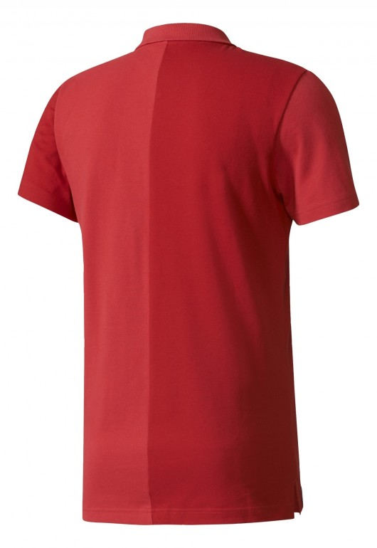 Manchester-United-Adidas-Polo-Maglia-shirt-Seasonal-Special-Rosso-2017
