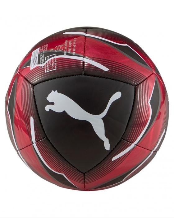 Ac Milan Puma Miniball Minipalla tg 1 Rosso ICON 2020 21 ...