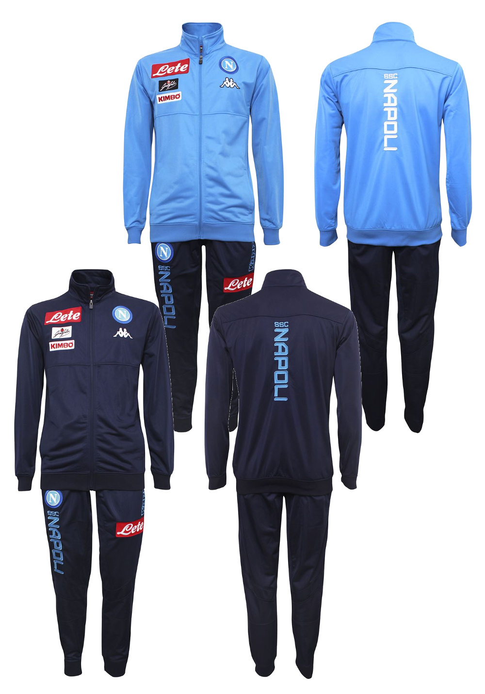 ssc napoli shop