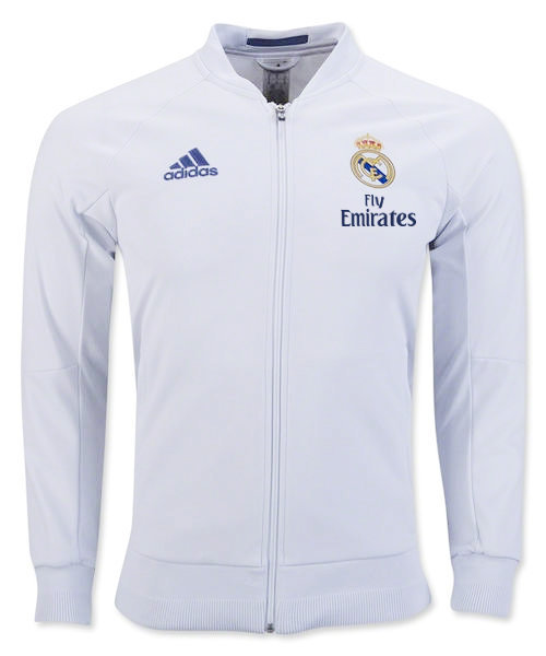 real madrid adidas fly emirates giacca allenamento. Black Bedroom Furniture Sets. Home Design Ideas
