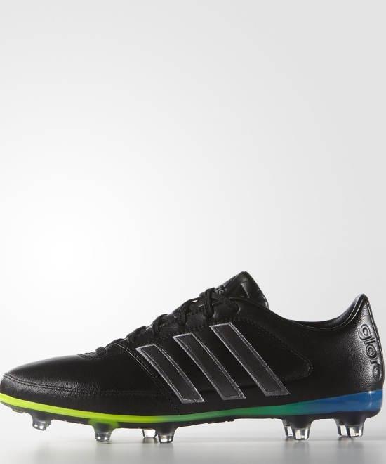 football boots shoes adidas cleats gloro 16 1 fg black