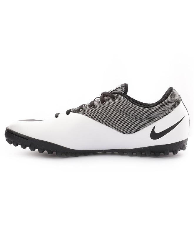 football boots shoes nike cleats mercurial x pro white