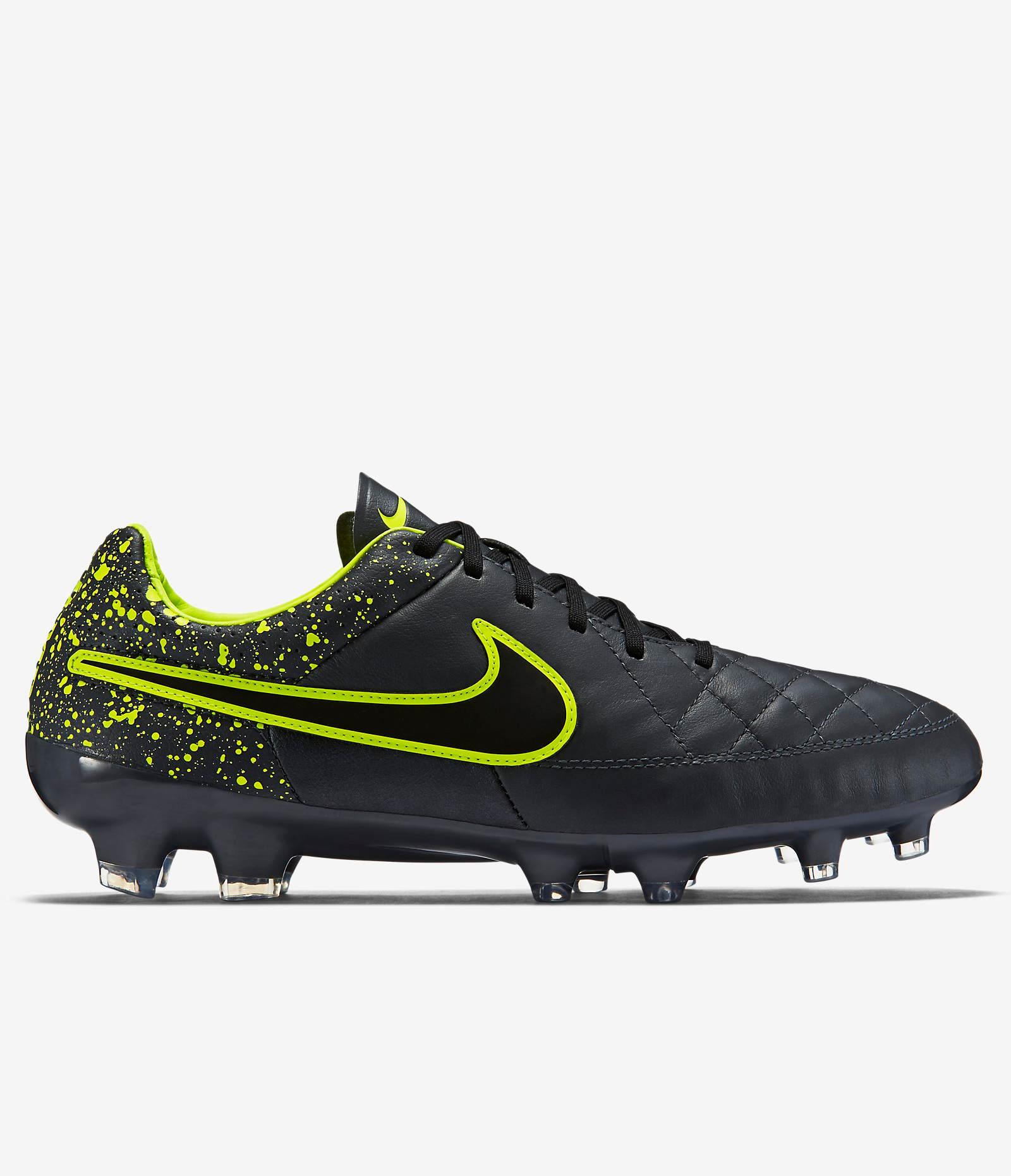 football shoes nike scarpe calcio tiempo legacy fg nero. Black Bedroom Furniture Sets. Home Design Ideas