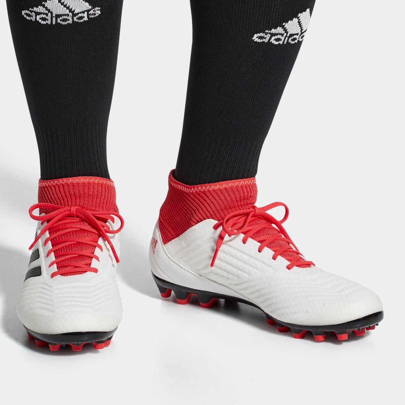 scarpe adidas calzino