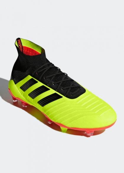 Football shoes Adidas Scarpe Calcio Predator 18.1 FG Top di