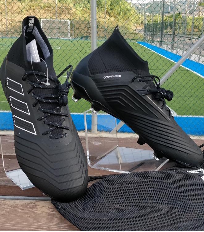 Scarpe 18 Uomo Top Adidas 2018 Football Shoes Gamma 1 Fg Calcio Predator Di Xw1nETWHq