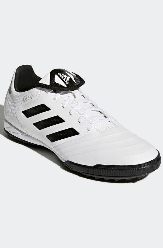 huge discount 110b3 bc560 Football shoes Adidas Scarpe da Calcio Copa Tango 18.3 Turf Bianco  Chaussures