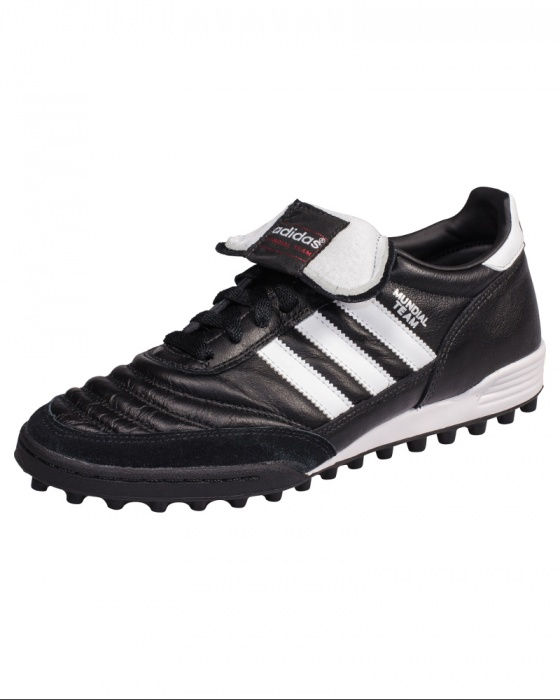 ... Scarpe Calcetto copa MUNDIAL TEAM Adidas Nero Calcio Originale -  Original Adidas Sport Shoes Black MUNDIAL ... 79625244dd829