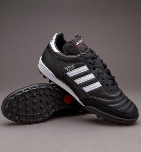 ... Scarpe Calcetto copa MUNDIAL TEAM Adidas Nero Calcio Originale - Original Adidas Sport Shoes Black MUNDIAL ...