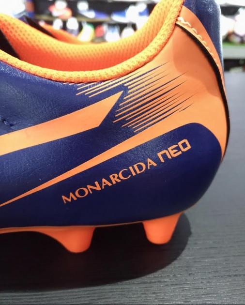 Mizuno Football Monarcida Neo De Chaussures P1ga172454 Md IDH9E2