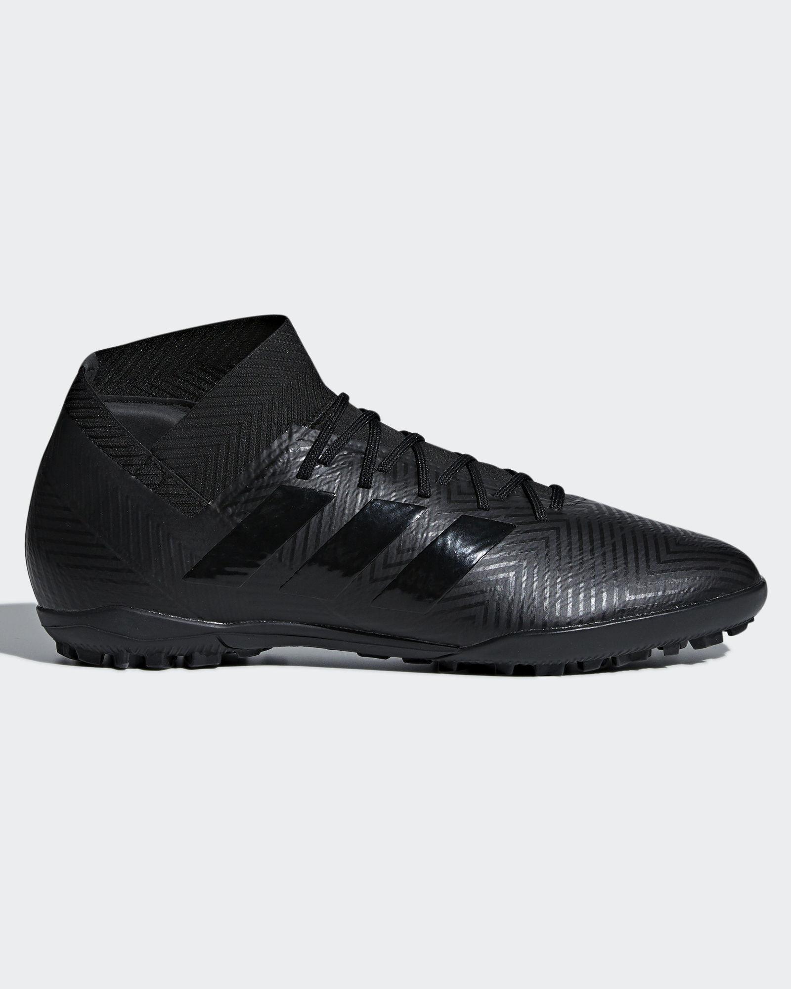 adidas Mens Nemeziz Tango 18.3 TF Football BOOTS Studs Trainers ... 53e4957a03f0a